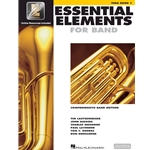 ESSENTIAL ELEMENTS 2000 TUBA BOOK 1