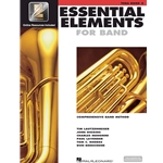 ESSENTIAL ELEMENTS 2000 TUBA BOOK 2