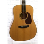 COLLINGS D1 - BAKED TOP