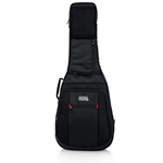GATOR PRO GO ACOUSTIC DELUXE GIG BAG