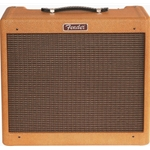 FENDER BLUES JUNIOR LACQUERED TWEED AMPLIFIER