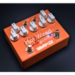 WAMPLER HOT WIRED OVERDRIVE VERSION 2 - BRENT MASON