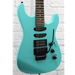 FENDER LIMITED EDITION HM STRAT- ICE BLUE