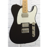 SQUIER CONTEMPORARY TELECASTER HH - BLACK METALLIC