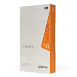 VENN BY D'ADDARIO SYNTHETIC TENOR SAXOPHONE REED, STRENGTH 3.5