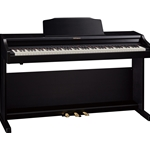 ROLAND RP501R DIGITAL PIANO - CONTEMPORARY BLACK