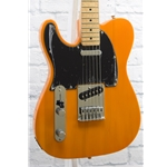 SQUIER AFFINITY TELECASTER - LEFT HANDED - BUTTERSCOTCH