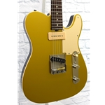 TUTTLE CLASSIC T CUSTOM - GOLD TOP