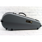 CALTON MANDOLIN CASE GRAY/GREEN