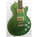 EPIPHONE LES PAUL MUSE - WANDERLUST METALLIC GREEN