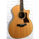 TAYLOR USED 2016 814CE