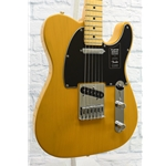 FENDER PLAYER TELECASTER - BUTTERSCOTCH