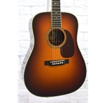 COLLINGS D42ASBT CUSTOM - SUNBURST