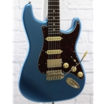 TUTTLE CUSTOM CLASSIC S - LAKE PLACID BLUE