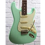 TUTTLE CUSTOM CLASSIC S - SURF GREEN