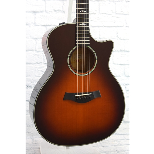 TAYLOR 614CE LIMITED EDITION