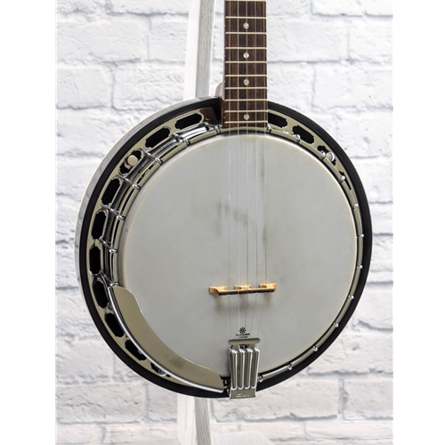 GIBSON USED 1979 RB-100 BANJO