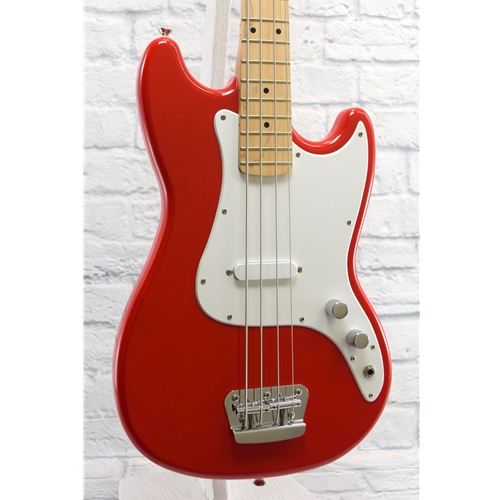 SQUIER AFFINITY SERIES BRONCO BASS