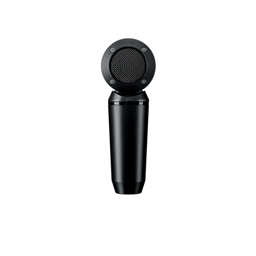 SHURE PGA181 LC INSTRUMENT MICROPHONE