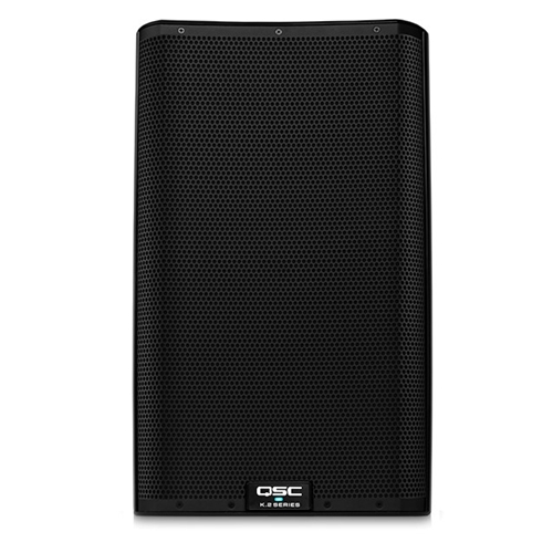 QSC K12.2 POWERED SPEAKER 75 DEGREE HORN