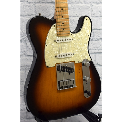USED 1995 FENDER CUSTOM SHOP TELECASTER