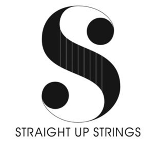 STRAIGHT UP STRINGS FOR MANDOLIN, HEAVY