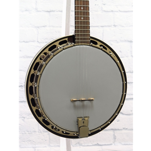 RECORDING KING RKH-05 DIRTY 30S BANJO