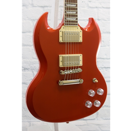 EPIPHONE SG MUSE - SCARLET RED METALLIC