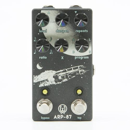 WALRUS ARP-87 MULTI FUNCTION DELAY