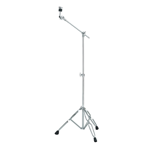 DIXON DOUBLE BRACED, LIGHT CYMBAL BOOM STAND