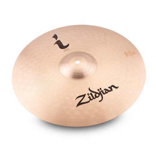 "ZILDJIAN 16"" I CRASH"