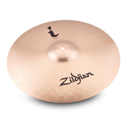 "ZILDJIAN 18"" I CRASH"
