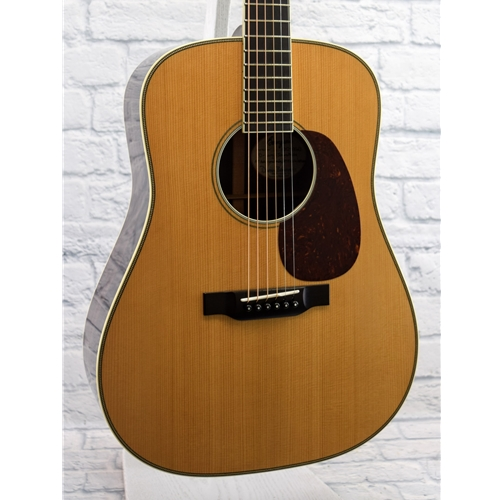 BOURGEOIS D LARGE SOUNDHOLE