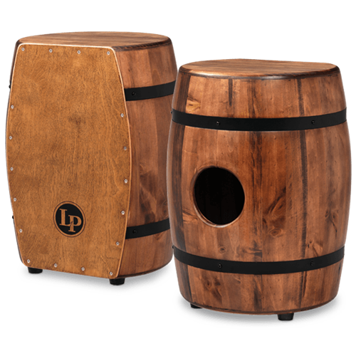 LP CAJON - MATADOR WHISKEY BARREL