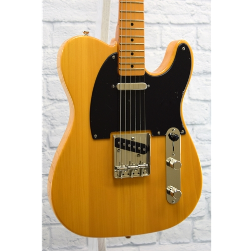 SQUIER CLASSIC VIBE 50'S TELECASTER - BUTTERSCOTCH BLONDE